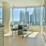 The Infinity Towers San Francisco 338 Spear 28F