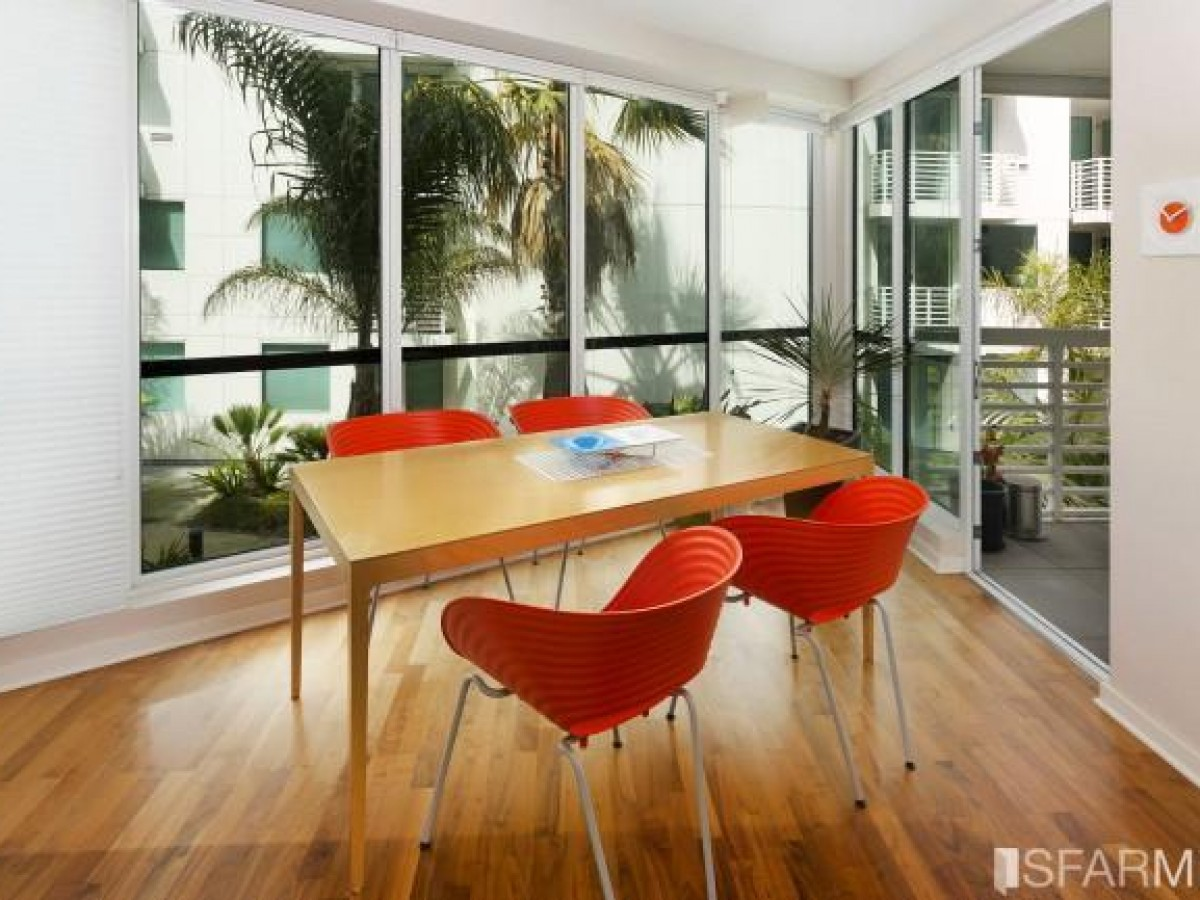 The Palms San Francisco Unit 506 – SOLD
