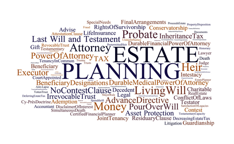 Four Reasons Millennials Need an Estate Strategy