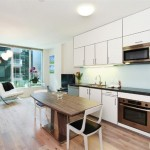 Infinity towers San Francisco 318 Spear Street 4G - SOLD