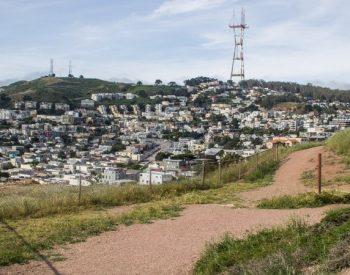 Photo of Corona Heights San Francisco: Homes for Sale