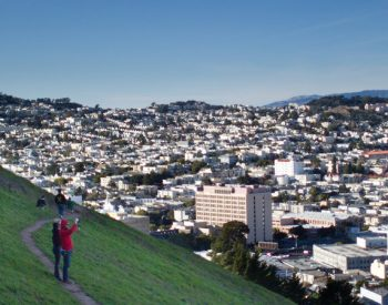 Photo of Bernal Heights San Francisco: Homes for Sale